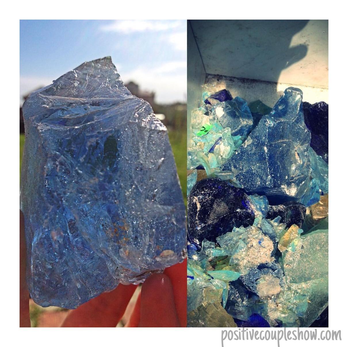 Отходы стекла своими руками фото 617
